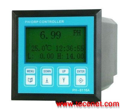 长沙科特6116A型多功能PH在线监测仪