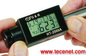 HT-2000A美国杰瑞生产笔式硬度计