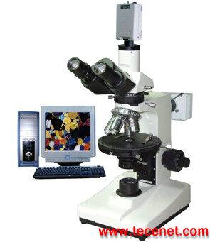 水泥熟料显微镜岩相分析仪