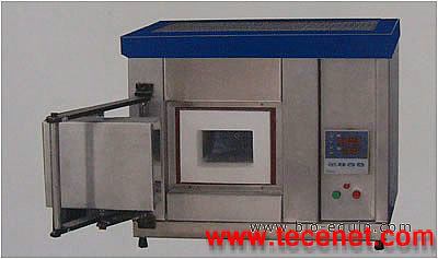 可编程节能型管式电炉