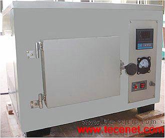 可编程一体化箱式电炉