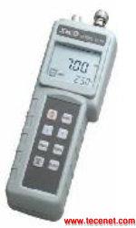 广东便携式pH计,便携式酸度计,6010M