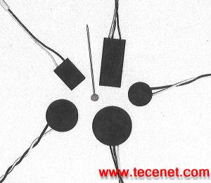 皮肤热流传感器FRM-200-T