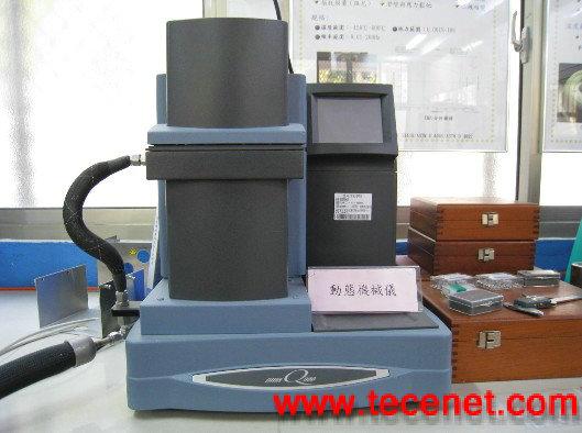 Q400 TMA热机械分析仪