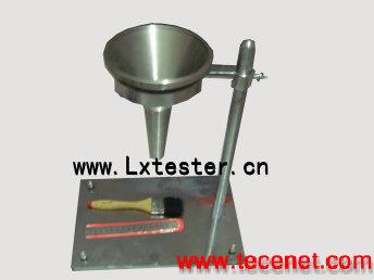 FT-104C氟化铝流动性测定仪