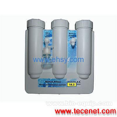超纯水机(Ultra自来水进水+耗材)