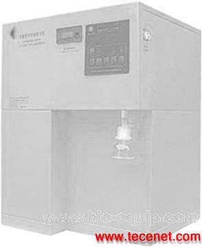 微量无机物分析型超纯水机/超纯水器