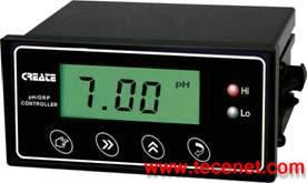 CREATE-662酸度控制器
