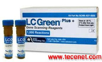 LC Green plus荧光染料