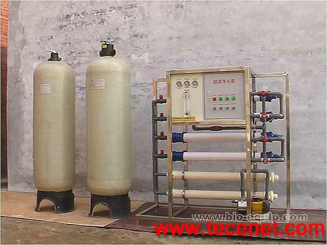 供应矿泉水设备
