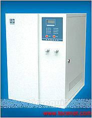 UPW系列超纯水机(RO、蒸馏水进水)