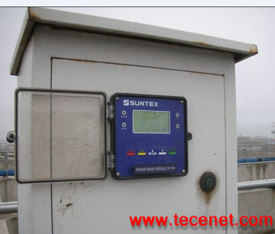 DC-5100,DC-5300水质分析仪