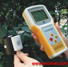 温度照度记录仪