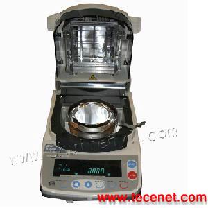 贵州华宏供应MX-50快速水份测定仪