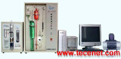 电脑碳硫分析仪,碳硫测定仪,钢铁分析仪