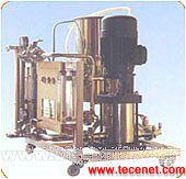 200系列一体化膜分离实验机