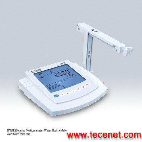 BANTE901型精密pH/电导率仪