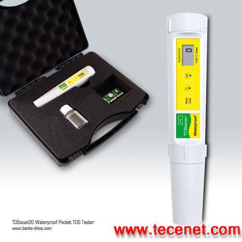 TDSscan系列防水笔型TDS计