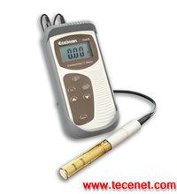 新加坡EUTECH 手持式 TDS、电导率、盐度计