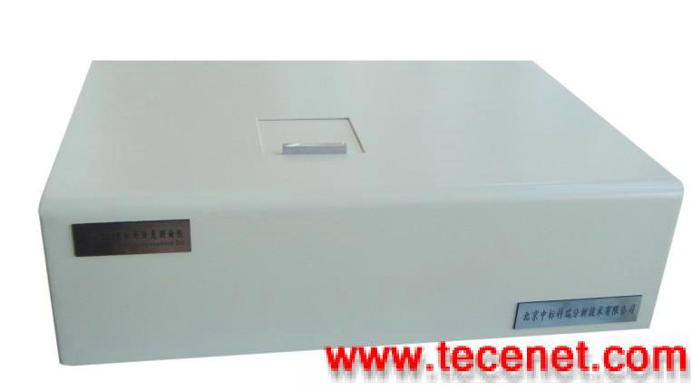LT-22A红外分光测油仪