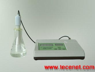 氨氮测定仪和氨氮电极
