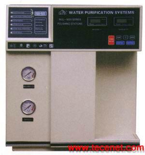 超纯水系列