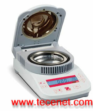 美国奥豪斯水分测定仪MB23