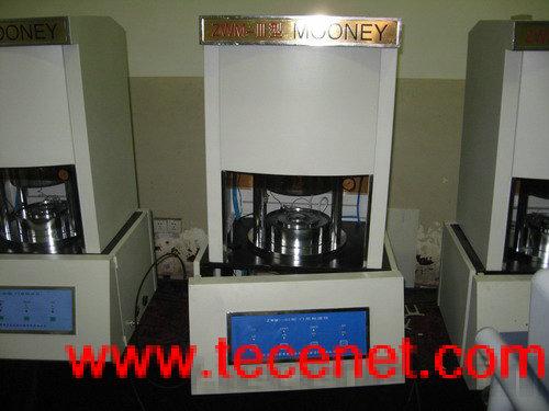 橡胶门尼粘度计,橡胶门尼粘度试验仪