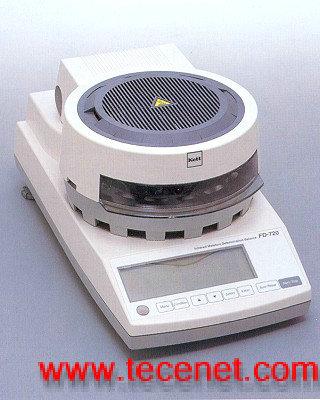 红外水分测量仪 FD-720