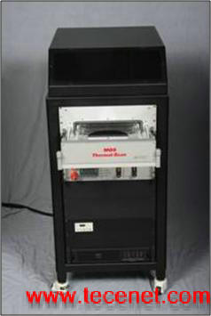 薄膜热应力测试系统