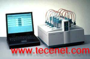 瑞士万通  763 PVC材料热稳定性测定仪