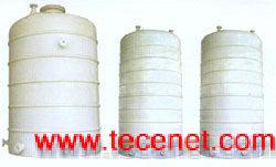 聚乙烯一次成型防腐储罐