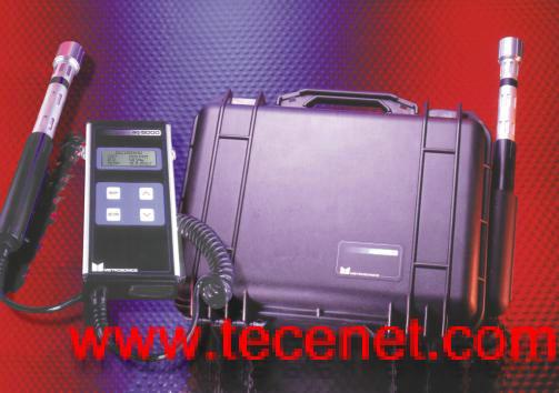 室内气体检测仪器