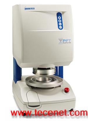 PFT粉体流动测试仪
