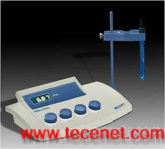 上海雷磁PHS-3C型pH计