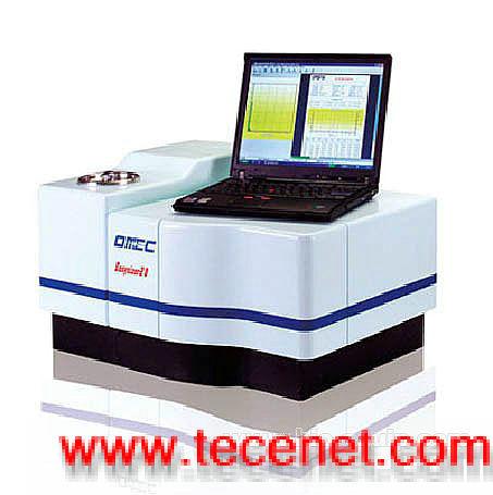 Easysizer20激光粒度分析仪