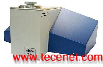 差示扫描量热仪DSC-N 650