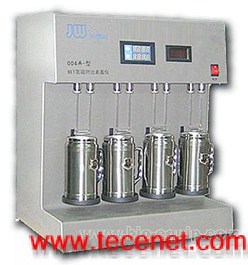 比表面分析仪JW-004A BET氮吸附