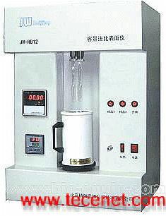 比表面积静态测试仪JW-BK