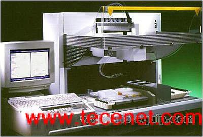 pION 药物渗透性检测仪