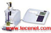德国WTW Inolab ph level 1酸碱度计(720型)