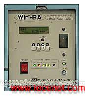Wini-BA型SF6气体定量检测报警仪