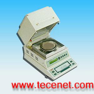 LSC60智能水份测定仪(卤素灯加热)