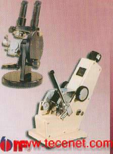 双目阿贝折射仪
