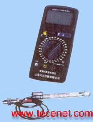 便携净水电导率仪(F.S 1%)