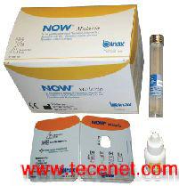 疟疾快速检测试剂(BinaxNOW)/疟疾检测试剂
