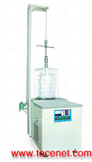 冻干机(压盖型)