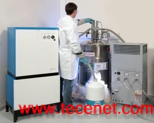 制氮机 液氮发生器 液氮罐