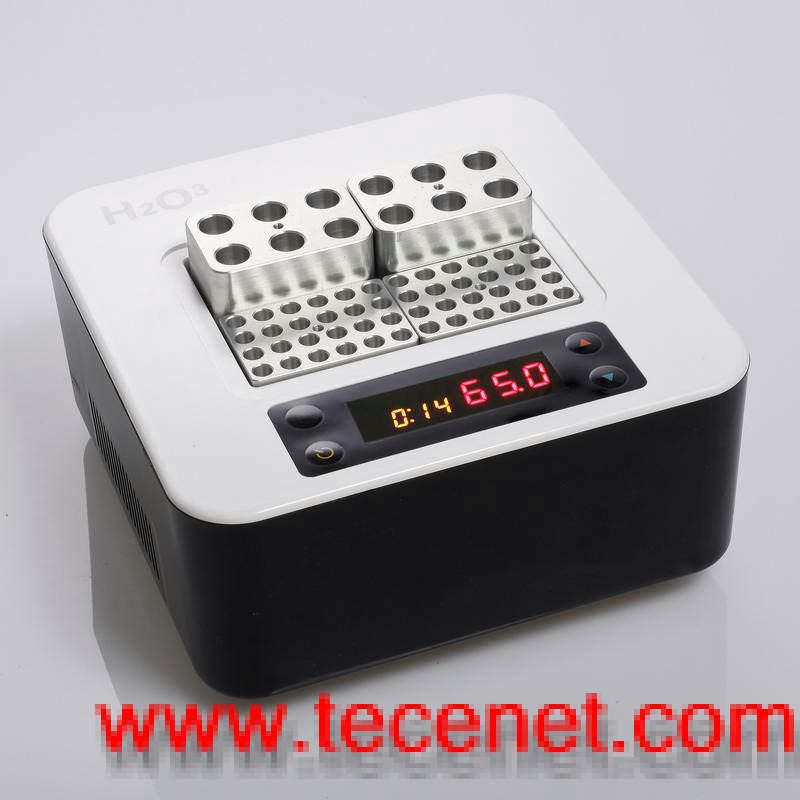 H2O3系列程控金属浴