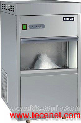 雪花制冰机(无氟环保 CE认证)